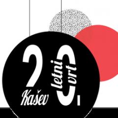 Kašev letni vrt 2016