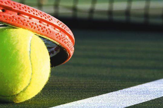 Teniški tečaji za člane KAŠ