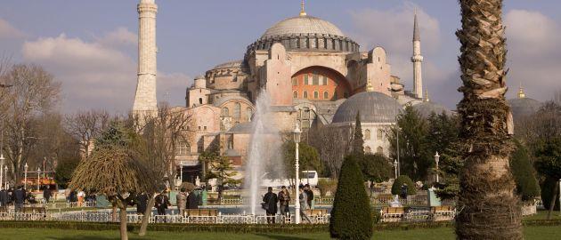 Mladinska izmenjava v Turčiji