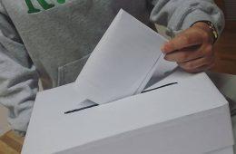 Vabilo na skupščino in razpis volitev 2017