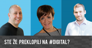Priložnosti digitalnega marketinga1