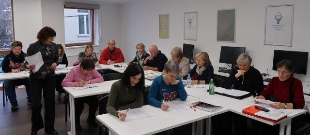 Brezplačno učenje slovenskega jezika