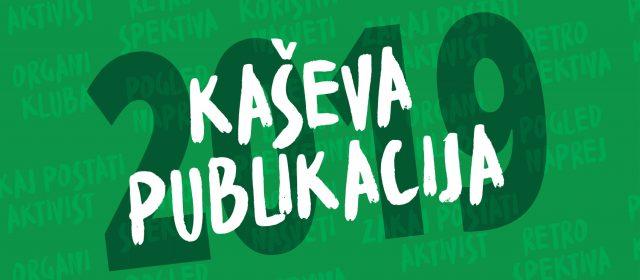 KAŠEVA PUBLIKACIJA 2019